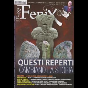 Fenix - n. 134 - mensile - 10 dicembre 2019