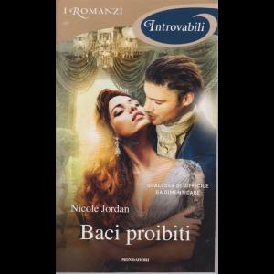I Romanzi Introvabili - Baci proibiti - n. 60 - dicembre 2019 - mensile