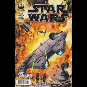 Star Wars - n. 54 - mensile - 12 dicembre 2019 -