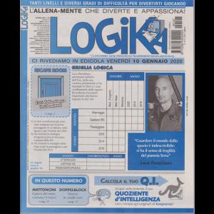 Settimana Logika - n. 107 - dicembre 2019 - mensile