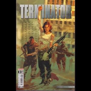 Terminator - n. 3 - 12/12/2019 - mensile