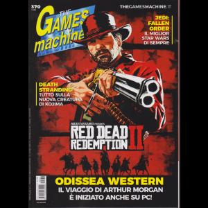 The Games machine - n. 370 - mensile -