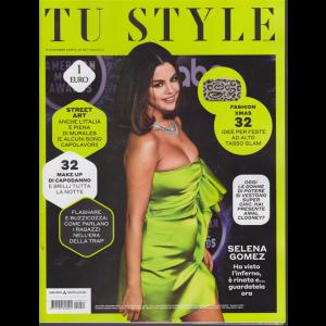 Tu Style - n. 51 - settimanale - 10 dicembre 2019 -