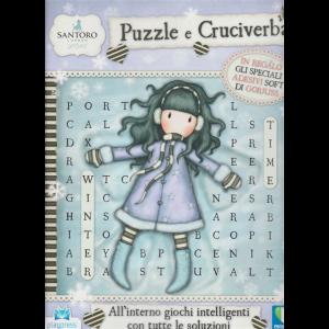 Gorjuss puzzle e cruciverba - n. 1 - dicembre 2019 - gennaio 2020 - bimestrale -