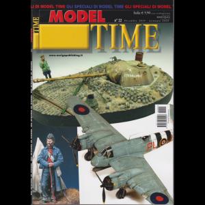 Gli speciali di Model time - n. 22 - dicembre 2019 - gennaio 2020 - bimestrale
