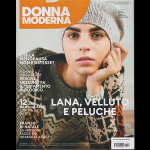Donna moderna - n. 52 - 12 dicembre 2019 - settimanale