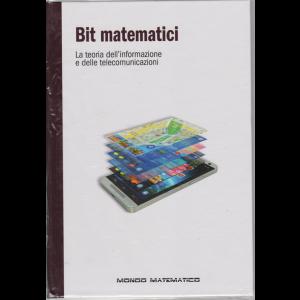 Il mondo è matematico - Bit matematici - n. 47 - settimanale - 13/12/2019 - copertina rigida