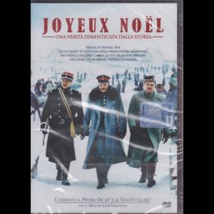 Joyeux Noel - Una verità dimenticata dalla storia - n. 2 - settimanale - 17/12/2019