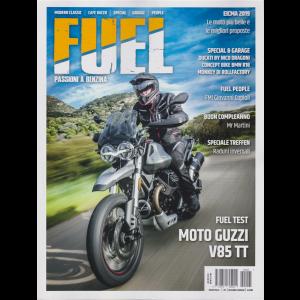 Fuel - n. 5 - bimestrale - dicembre - gennaio 2020 -