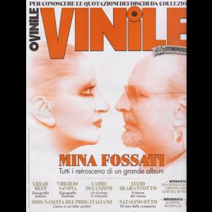 Vinile - n. 23 - bimestrale - gennaio - febbraio 2020 -