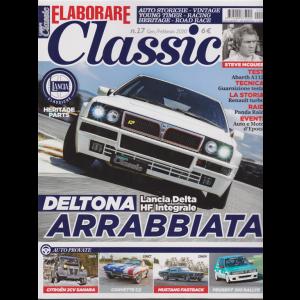 Elaborare Classic - n. 17 - gennaio - febbraio 2020 - bimestrale