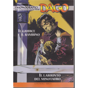 I monografici Dago - n. 48 - 15 dicembre 2019 - mensile -