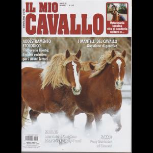 Il mio cavallo - n. 1 - gennaio 2020 - mensile