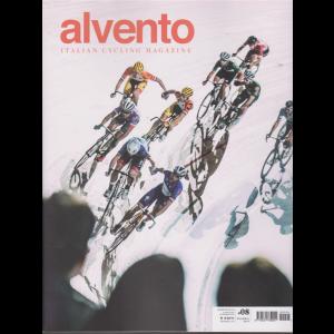 Alvento - n. 8 - bimestrale - dicembre 2019 -