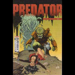 Predator - Abissi infernali  2/2- n. 16 - mensile - 19/12/2019
