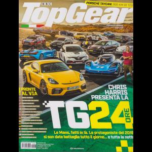 TopGear - n. 146 - mensile - gennaio 2020