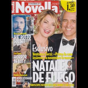 Novella 2000 - n. 52 - settimanale - 18 dicembre 2019 -