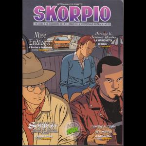 Skorpio - n. 2233- 19 dicembre 2019 - settimanale di fumetti