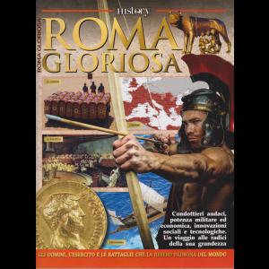 BBC History Dossier - bimestrale n. 15 Roma gloriosa - Dicembre 2019