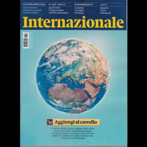 Internazionale - settimanale n. 1338 - 20 Dicembre 2019 Aggiungi al Carrello