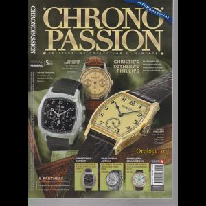 Chrono Passion International mensile n. 1 Gennaio 2020