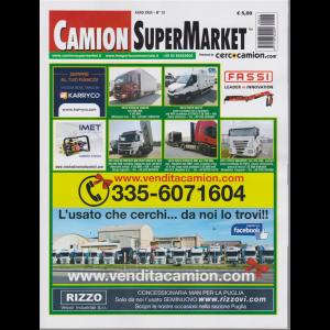 Camion SuperMarket - Mensile n. 13 Dicembre 2019