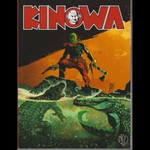 Kinowa n. 22 l'Abisso delle torture - Dicembre 2019