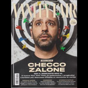 Vanity Fair - n. 1 - settimanale - 8 gennaio 2020