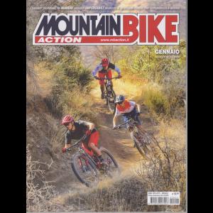 Mountain bike Action - mensile n. 1 Gennaio 2020