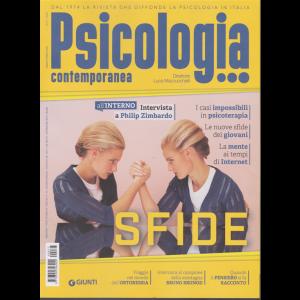 Psicologia contemporanea - n. 277 - gennaio - febbraio 2020 - bimestrale