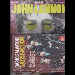 Classic Rock presenta John Lennon - n. 5 - bimestrale - dicembre - gennaio 2020 - + il libro di Dario Salvatori Satisfaction - La ribellione del rock