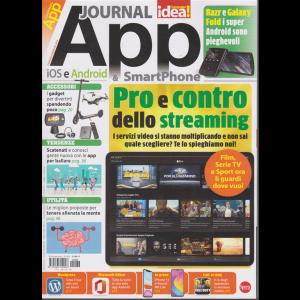 Journal App & SmartPhone - n. 86 - bimestrale - 18/12/2019 -