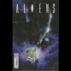 Aliens - n. 33 - mensile - 19/12/2019 -