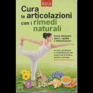 Dimagrire - Cura le articolazioni con i rimedi naturali - n. 213 - gennaio 2020 -