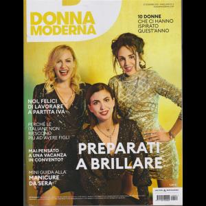 Donna moderna - n. 2 - 27 dicembre 2019 - settimanale