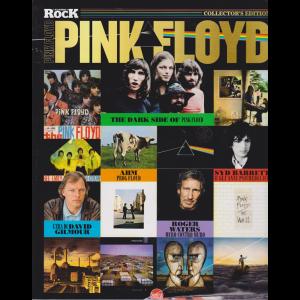 Classic Rock Monografie - Pink Floyd - n. 3 - bimestrale - gennaio - febbraio 2020