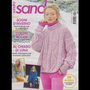 Sandra - n. 81 - mensile - 19/12/2019 -