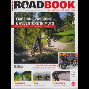 Road Book - n. 15 - dicembre - gennaio 2020 - bimestrale