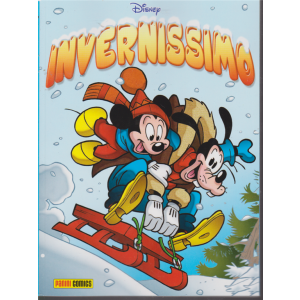 Invernissimo - n. 95 - bimestrale - 7 gennaio 2020 -