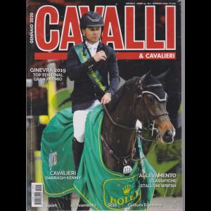 Cavalli & Cavalieri - + Annuario allevamento 2020 - n. 1 - mensile - gennaio 2020 - 2 riviste