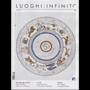 Luoghi dell'infinito - n. 246 - gennaio 2020 - mensile