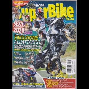 Superbike Italia - n. 1 - mensile - gennaio 2020 - + in allegato calendario 2020