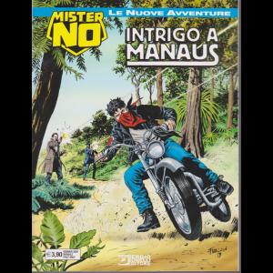 Mister No - Intrigo a Manaus - n. 7 - 3 gennaio 2020 - mensile