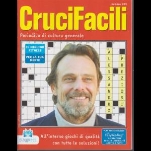 CruciFacili - n. 203 - bimestrale - 30/12/2019 - Alessandro Preziosi