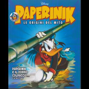 Paperinik n. 19 - Paperinik e il doppio colpaccio....e altre storie - settimanale -