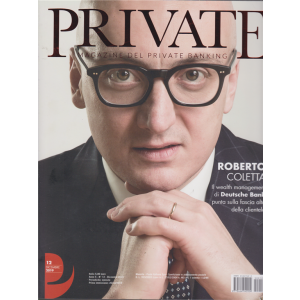 Private - n. 12 - dicembre 2019 - mensile