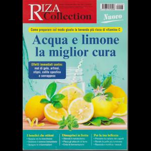 Riza Collection - bimestrale - n. 6 - febbraio - marzo 2019 -