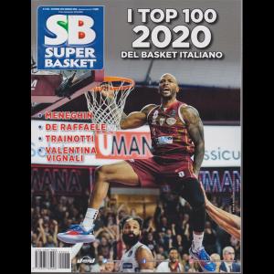 SB Super Basket - n. 6 - dicembre 2019 - gennaio 2020 - bimestrale -