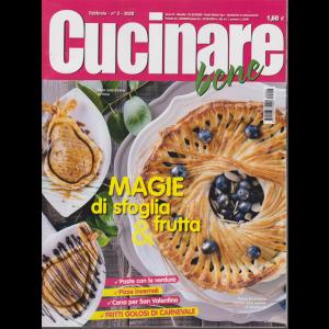 Cucinare bene - n. 2 - febbraio 2020 - mensile