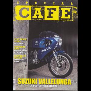 Special Cafè - n. 48 -  dicembre 2019 - gennaio 2020 - bimestrale